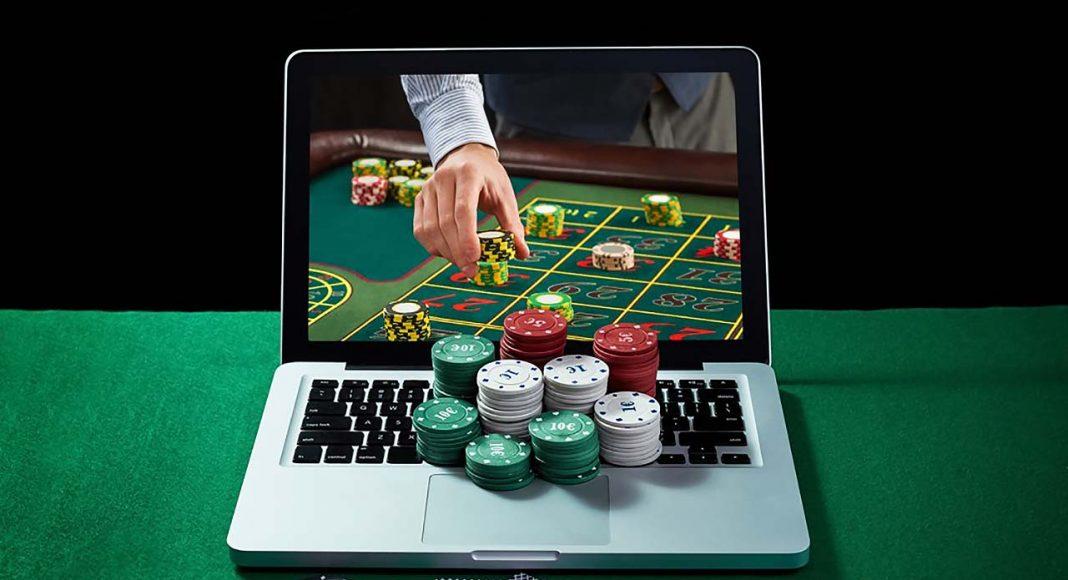 Online Betting in Casino