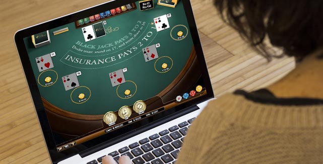 Online Blackjack Casinos