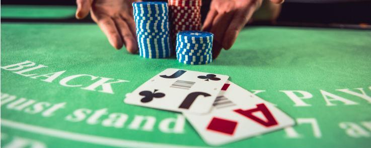 Win Blackjack Casinos