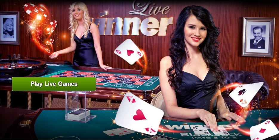 Live Casino Poker Games