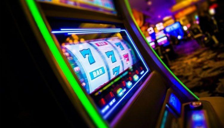 Love of Slot Games Look for Winneroo Gaming Site