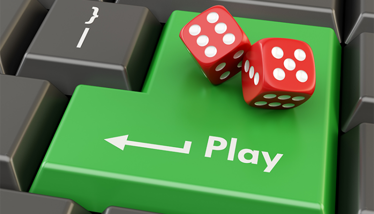 Features of Online Casino 1