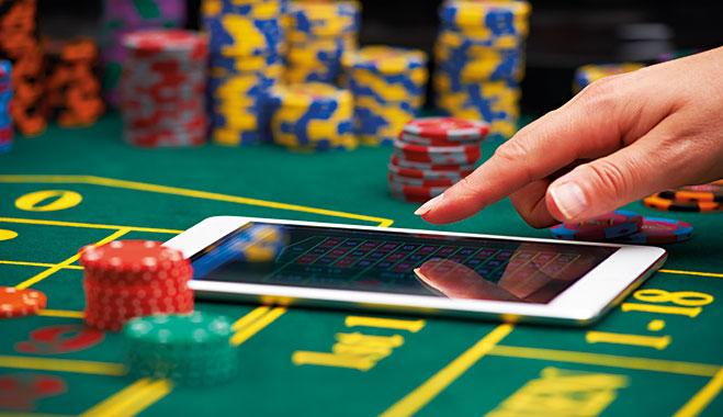 Features of Online Casino