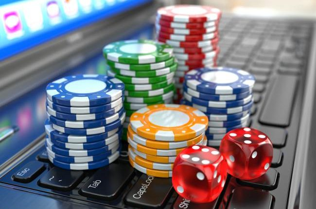 Online Casino Most Players