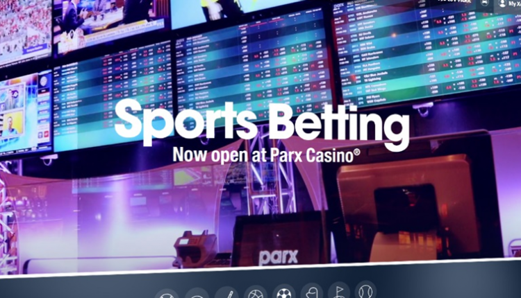 Workings of Parx Casino