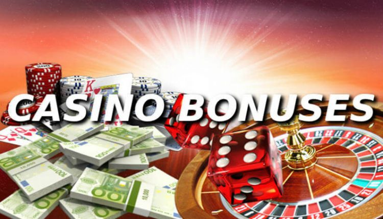 Casino Bonuses Uk