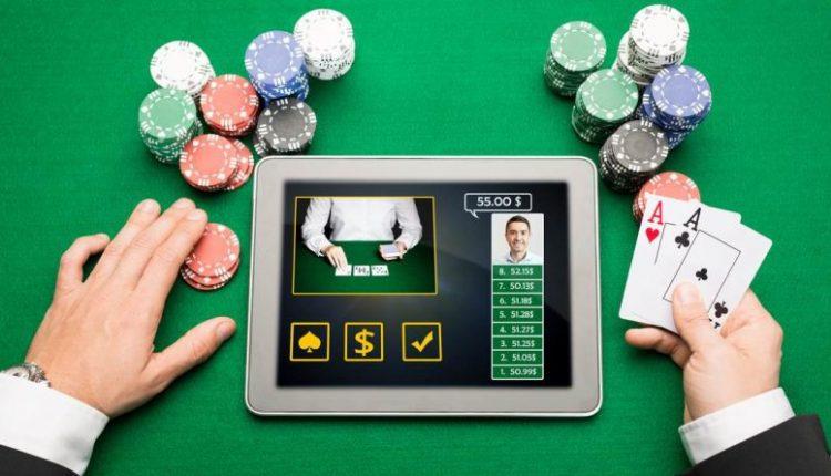 Dominoqq- Best gambling agent